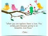 Quotes by Osho